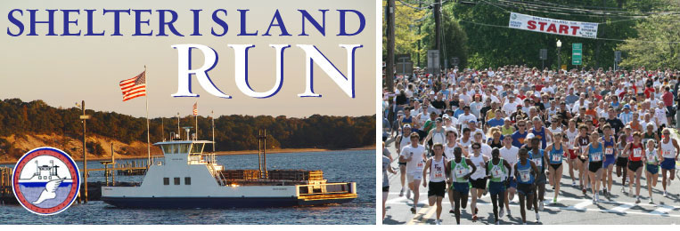 shelter Island run 30 year anniversary